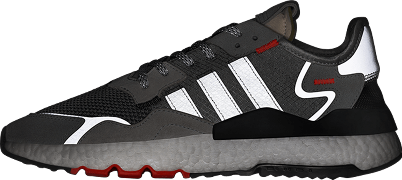 cute finest selection cheapest adidas Nite Jogger